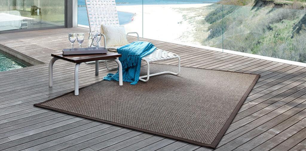 Extrem Outdoor-Teppiche in großer Auswahl bei in Hamburg - Teppich Stark BD05