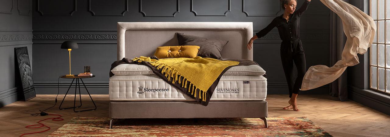 Betten in Hamburg kaufen inkl. Lieferung und Montage - Teppich Stark